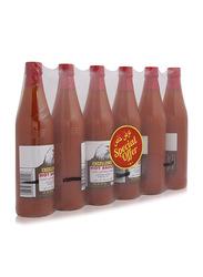 Excellence Hot Sauce, 6 Bottle x 177ml