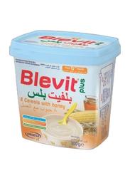 Blevit Plus 8 Cereals with Honey, 300g