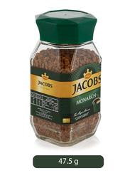 Jacobs Monarch Arome Irresisteble Coffee, 47.5g