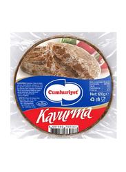 Cumhuriyet Beef Sliced Kavurma, 120 grams