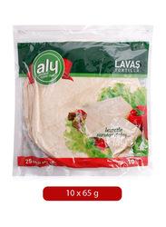 Aly Lavas Tortilla Bead, 10 Pieces, 65g