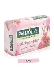 Palmolive Naturals Nourishing Sensation Soap Bar, 120g
