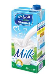 Al-Marai Long Life Liquid Milk, 1 Liter