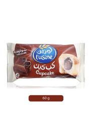 Lusine Chocolate Cupcake, 60g
