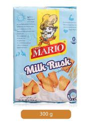 TRDP Mario Milk Rusk, 300g