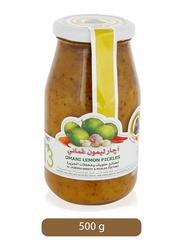 Al Jazeera Omani Lemon Pickles, 500g
