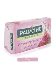 Palmolive Naturals Nourishing Sensation Soap Bar, 170g