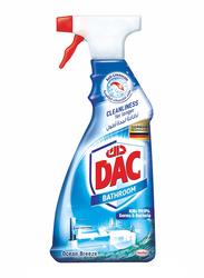 DAC Ocean Breeze Bathroom Cleaner, 1 Piece, 500ml