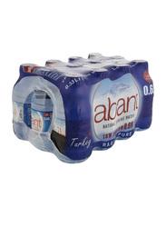 Abant Natural Spring Water, 12 Bottles x 330ml