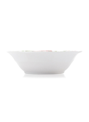 Superware 6-inch Ceramic Round Serving Bowl, Multicolor