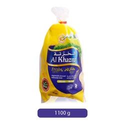 Al Khazna Fresh Chilled Chicken, 1100 grams