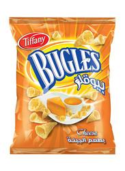 Tiffany Cheese Bugles Polybag, 22 x 13g