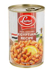 Luna Foul Medammes Egyptian Recipe, 1 Piece x 450g