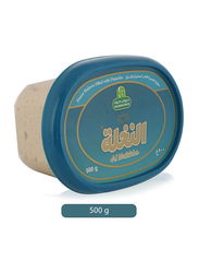 Halwani Al Nakhla Halawa Filled with Pistachio, 500g