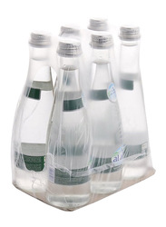 Al Ain Sparkling Water, 6 Bottles x 330ml