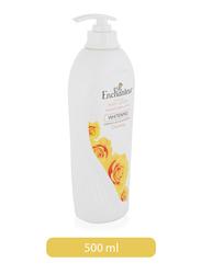 Enchanteur Charming Whitening Perfumed Body Lotion, 500 ml