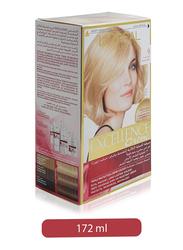 L'Oreal Paris Excellence Hair Creme, 9 Very Light Blonde, 172ml