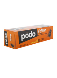 Podo Flytrap Suitable for Mosquitoes, 2 Pieces