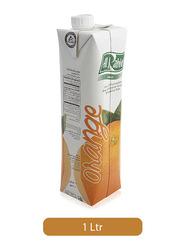 Al Rabie Orange Juice Drink, 1 Liter