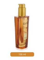 L'Oreal Paris Elvive Extraordinary Oil Treatment for for All Hair Types, 100ml