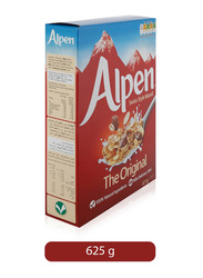 Alpen The Original Swiss Style Muesli Flakes, 625g