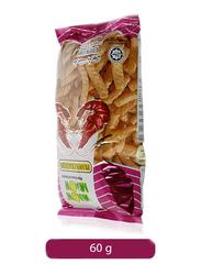 Miaow Miaow Prawn Cracker, 60g