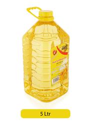 Union Pure Sunflower Oil, 5 Liter