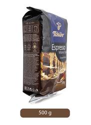 Tchibo Espresso Milano Style Coffee Beans, 500g