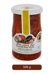 Al Jazeera Bahraini Mixed Pickle, 500g