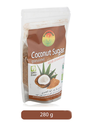Bioenergie Organic Coconut Sugar, 280g