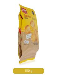 Schar Crisp Rolls Biscuit Bread, 150g