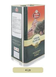 Serjella Virgin Olive Oil, 4 Liter