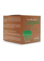 Argan Oil Hair Mask for Damaged Hair, 300ml
