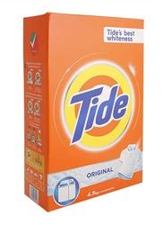 Tide Laundry Powder Detergent, 1 Piece, 4.5Kg