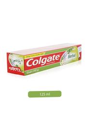 Colgate Herbal Fluoride Toothpaste, 125ml