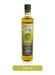 Afia Extra Virgin Olive Oil, 0.5 Liter