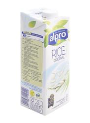 Alpro Rice Original Milk, 1 Liter