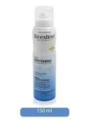 Beesline Sport Pulse Skin Whitening Deodorant Spray, 150ml