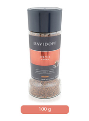 Davidoff Cafe Rich Aroma Instant Coffee, 100g
