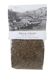 Bella Italia Basil, 50g