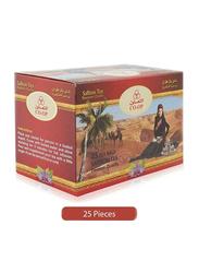 CO-OP Saffron Tea, 25 Bags x 1.5g