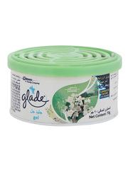 Glade Jasmine Air Freshener Gel Can, 1 Piece, 70g