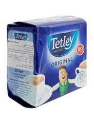 Tetley Original Black Tea, 80 Tea Bags x 3.125g