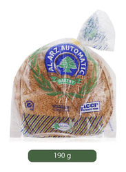 Al Arz Bakery Arabic Bread, Medium, 190g