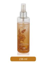 Nature's Carnival Soft Vanilla Kiss 236ml Shimmer Body Mist for Women