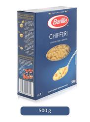 Barilla Chifferi Pasta, 500g