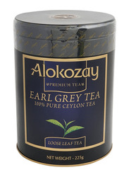 Alokozay Earl Grey Tea, 225g