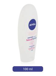 Nivea Natural Fairness Hand Cream, 100ml