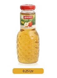 Granini Concentrate Apple Juice Drink, 250ml