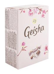 Geisha Milk Chocolate with Hazelnut Filing, 1 Piece x 150g